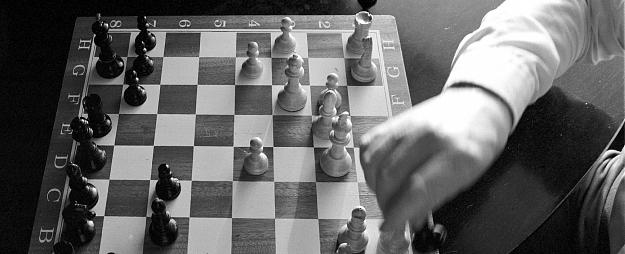 Rēzekniešiem panākumi šahā