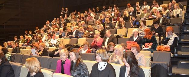 Latgales tūrisma konferencē iezīmē jaunus nozares attīstības virzienus un apbalvo labākos