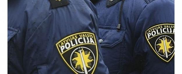 Policija meklē divus Rumānijas pilsoņus
