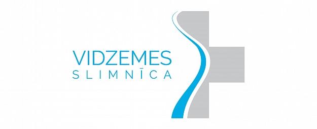 Vidzemes slimnīca nāk klajā ar jaunu logo