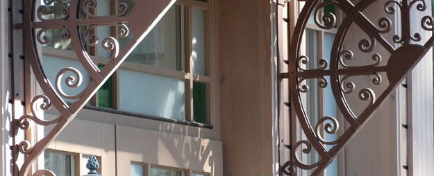 Izdota grāmata par Jūrmalas arhitektūru ''Jūrmala. Koka dekori''