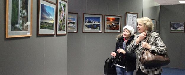 Talsu novada muzejā atklās Paula Spridzāna personālizstādi
