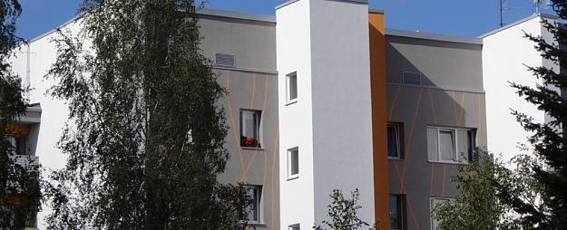 Izremontētie dzīvokļi Maskavas ielā 20 pieejami dzīvošanai