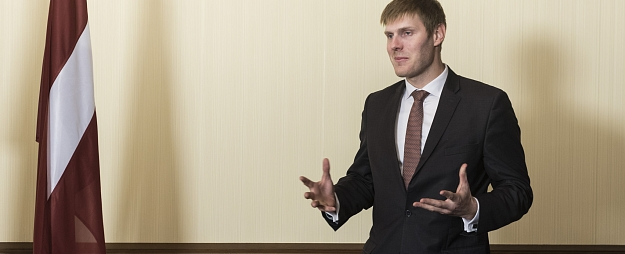 Upenieks: nav pieļaujams, ka Latvija dopinga kontrolē atpaliek no tendencēm pasaulē