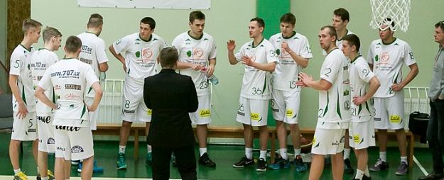 """""""ViA/Valmiera Glass"""" LBL2 otrajā aplī cīnās spēcīgāko komandu grupā"""