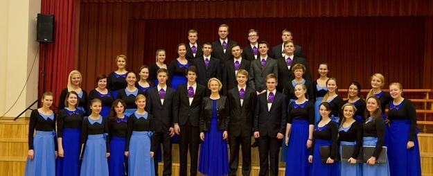 Valmieras 5.vidusskolā notiks jauniešu koru koncerts