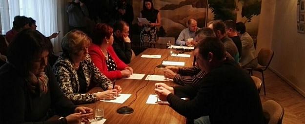 Balsojums par jauno Beverīnas novada domes priekšsēdētāju beidzas bez rezultāta