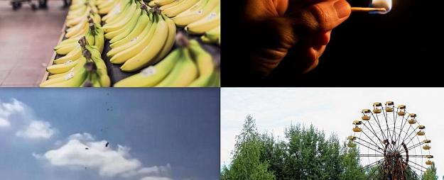 Pasaules notikumi fotogrāfijās (22.-28.aprīlis)