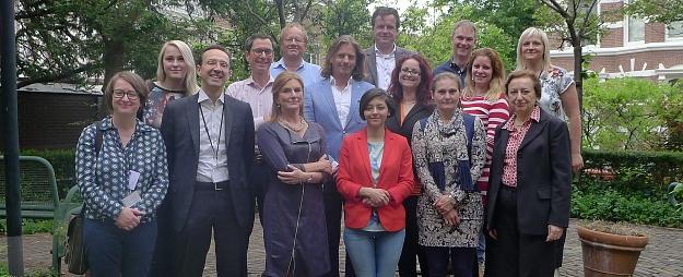 VPR īsteno projektu dabas resursu un radītā kultūras mantojuma aizsardzībai