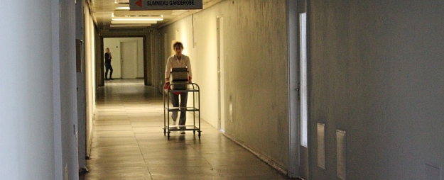 Jaunbērzes negadījumā cietušo bērnu stāvoklis ir stabils; pieaugušais smagā stāvoklī