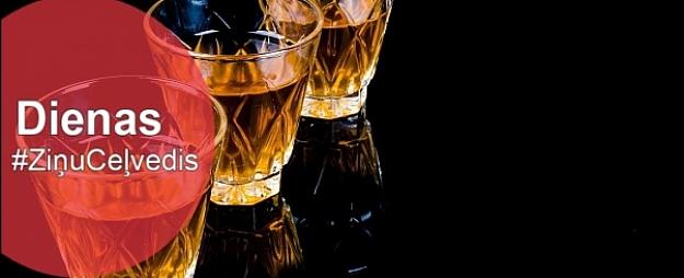 Nelegāls alkohols atņem Latvijai naudu, Bēgļi pieprasa palīdzību, Opermūzikas svētki Siguldā