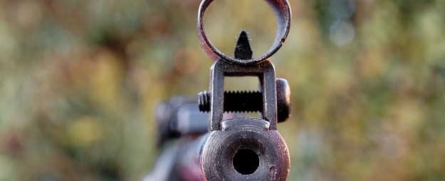 Daugavpils novadā nepieteiktās medībās sašauj vīrieti