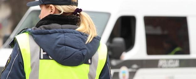 Par ātruma pārsniegšanu Latgales reģionā sodīti 19 autovadītāji