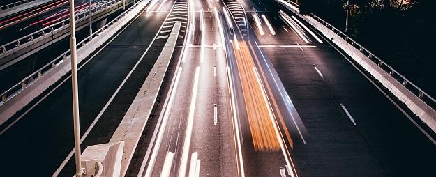 Zemgalē par ātruma pārsniegšanu sodīti 46 šoferi