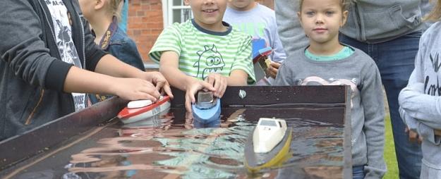 Valmierā pieejamas vairākas ārpusskolas aktivitātes