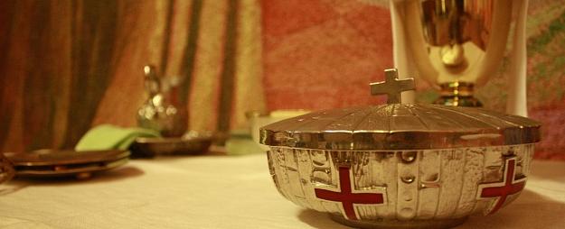 Pēc restaurācijas iesvētīs Kurzemes hercogienes Luīzes Šarlotes sarkofāgu