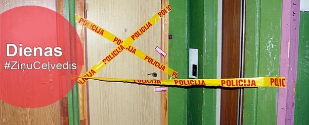 """Siguldas slimnīcā atrasts miris ārsts, Cēsīs top mākslas un zinātnes centrs, notiks festivāls """"Impulss"""""""