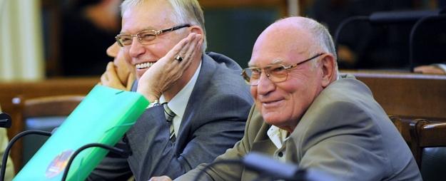 Kādreizējais Saeimas deputāts Vilnis Edvīns Bresis saņems Jelgavas augstāko apbalvojumu