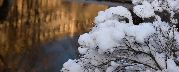 Šodien daudzviet snigs, ceļi apledos un piekrastē pūtīs brāzmains vējš