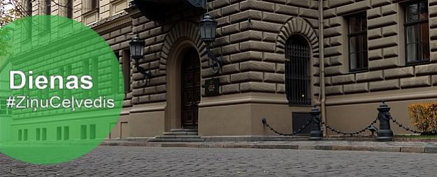 """2500 iedzīvotāju par Saeimas atlaišanu, avārijā cieš bērns, pasniegs """"Lielo lasītāju balvu"""""""