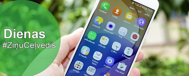 """Telefonu tirgus līderi aizvien """"Samsung"""", ViA būtu gatava pārņemt RPIVA Cēsu filiāli"""
