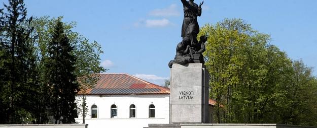 Galvenie Latgales Simtgades kongresa notikumi gaidāmi Rēzeknē un Daugavpilī