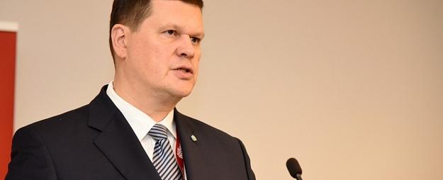 Gerhards: Īpašumiem ar kadastrālo vērtību līdz 100 000 eiro NĪN nav jāpiemēro