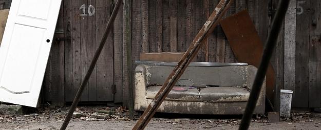 Aprīlī Tukumā bez maksas izvedīs lielgabarīta atkritumus