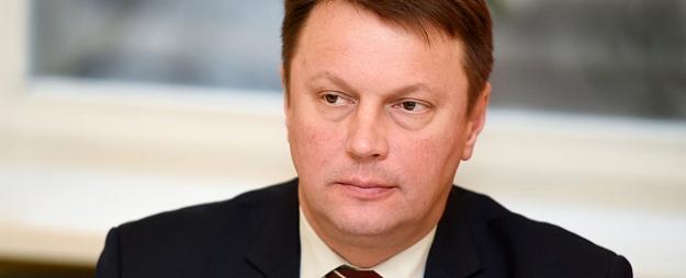 """Nedēļas nogalē Liepājā notiks partijas """"Saskaņa"""" valdes sēde"""