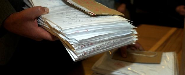 Pagaidām pašvaldību vēlēšanām pieteikti 7832 kandidāti no 507 sarakstiem