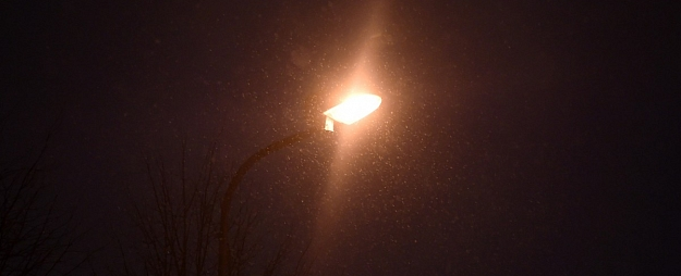 Par 30 069 eiro izbūvēs apgaismojumu Bērvircavā Jelgavas novadā
