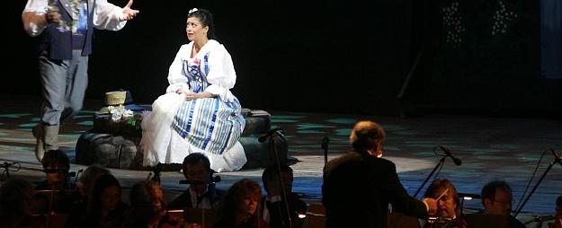 25.reizi notiks Starptautiskie Siguldas Opermūzikas svētki