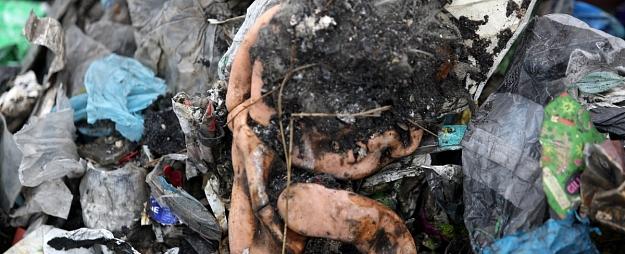Monitoringa veikšanai Jūrmalas nelegālās atkritumu glabātuves teritorijā pieteikušies trīs uzņēmumi