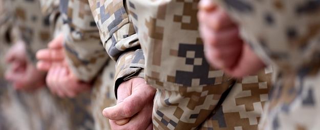 Pamatapmācību kursu uzsāks 25 jaunie karavīri