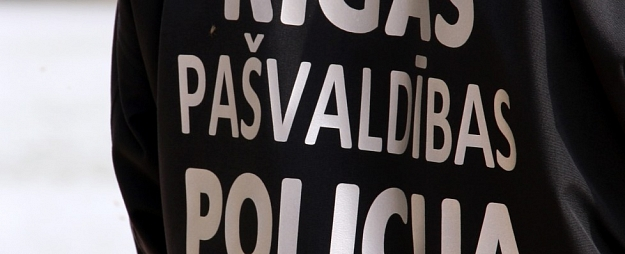 RPP augustā sāks patrulēt pie Rīgas izglītības iestādēm