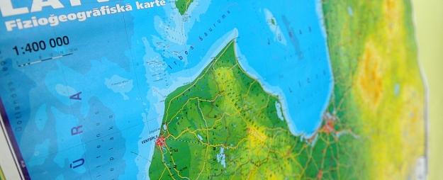 Pašvaldību sadarbības teritorijām noteiks administratīvās teritorijas statusu