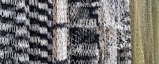 Liepājā konstatē neatļautu zvejas tīklu tirdzniecību