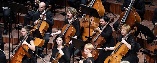 Liepājas Simfoniskā orķestra galvenā diriģenta statusā debitēs Gintars Rinkevičs