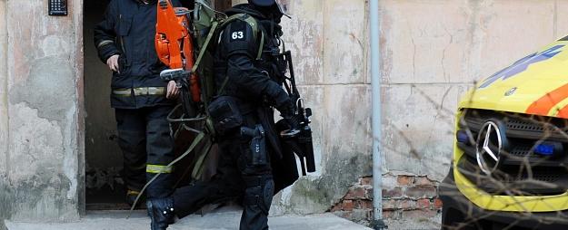 Vērienīgās pretterorisma mācībās pārbaudīs spēju reaģēt uz uzbrukumu masveida pulcēšanās vietās