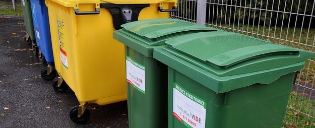 Nākamgad Ziemeļvidzemē augs atkritumu apsaimniekošanas tarifi