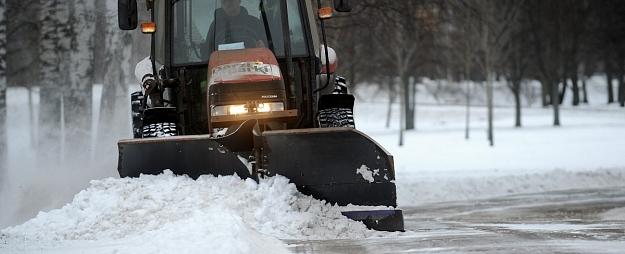 Sniega tīrīšanu Grobiņas novadā par 42 000 eiro veiks divi uzņēmumi