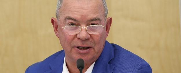 Lembergs: Netaisos iedziļināties nevienā deputāta Kaimiņa vārdā