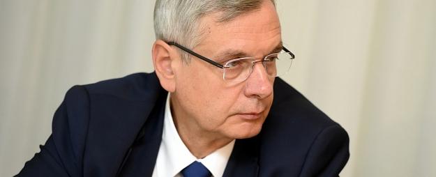 Šadurskis: Kurzemes pašvaldības un IZM ir uz viena viļņa skolu tīkla sakārtošanas risinājumu meklēšanā