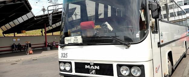 Reģionālo pasažieru pārvadātāju zaudējumu segšanai piešķir 4,24 miljonus eiro