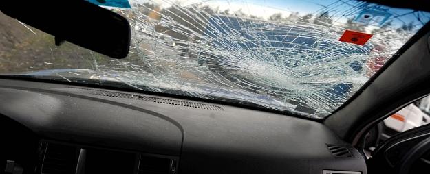 Pasliktinoties ceļu stāvoklim, palielinās avāriju skaits