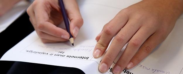 VVC šogad ziņots par 20 pedagogiem ar neatbilstošām valsts valodas zināšanām