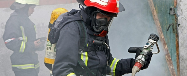 Pērn samazinājies ugunsgrēkos bojā gājušo skaits
