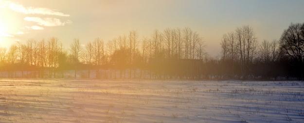 Sestdien vietām nedaudz snigs un uzspīdēs saule