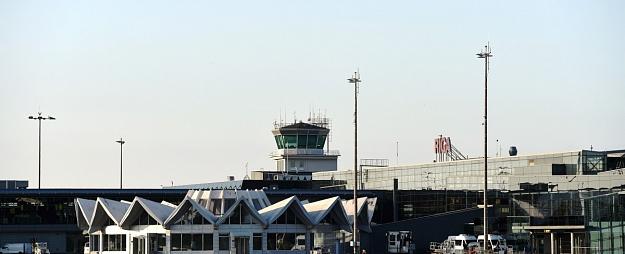 Šonedēļ paziņos Rīgas lidostas gaisa satiksmes vadības torņa metu konkursa uzvarētāju