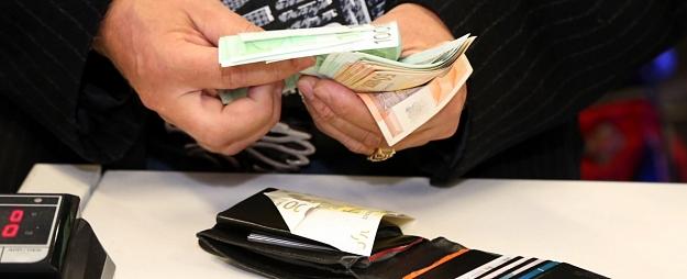 Vecumnieku novada domes priekšsēdētāja Kalniņa ienākumi pērn - 33 032 eiro